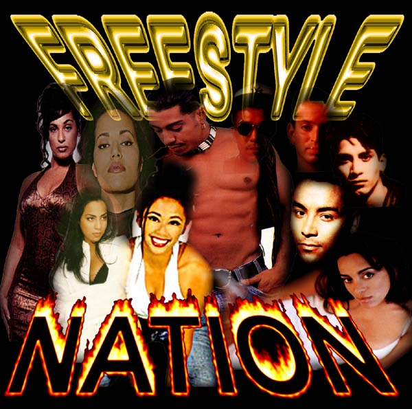 A Look Into Freestyle Music | FreestyleMania - Freestyle Dance Music